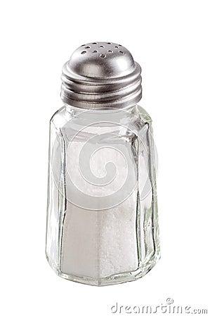 Free Salt Shaker Stock Images - 10630494
