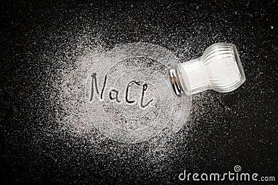 Salt Shaker Stock Photo - Image: 39874353