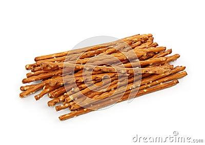 Salty sticks