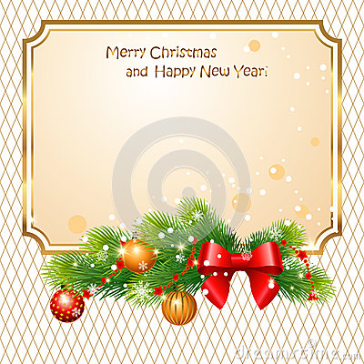 Salutations de Noël