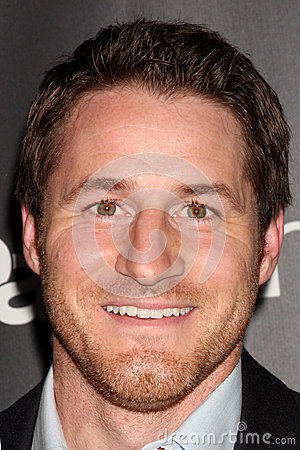 Sam Jaeger Editorial Stock Photo