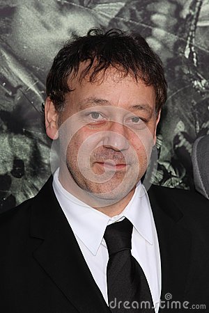 Sam Raimi Editorial Image