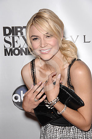 Samaire Armstrong Editorial Photo
