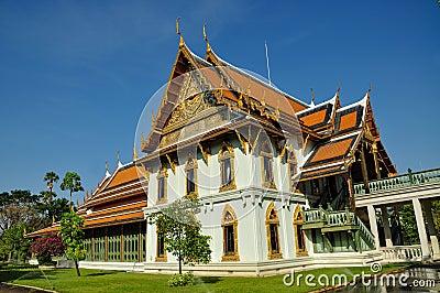 Samakkhi Mukamat Residence, Thailand.