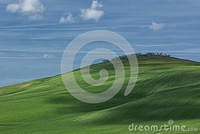 Samall Hill