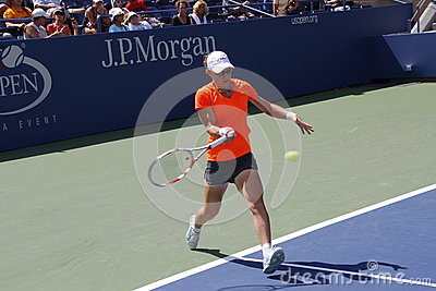 Samantha Stosur Immagine Stock Editoriale