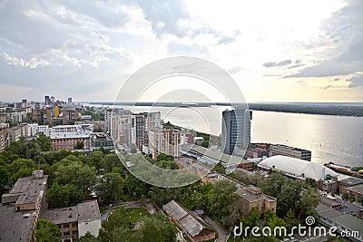 Samara on top