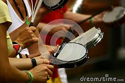 Samba #2