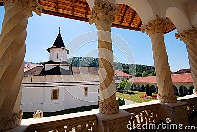 Sambata monastery