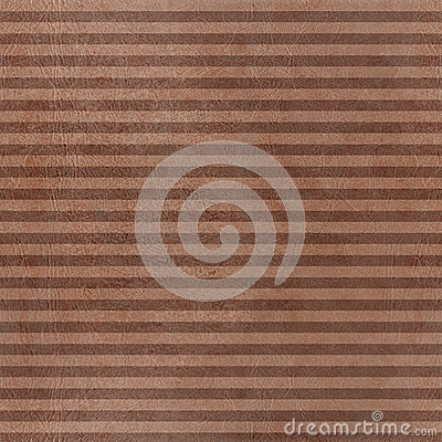 Sameless  brown pattern horizontal stripes
