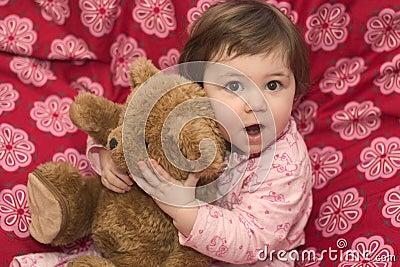 Samira Bear