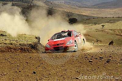 Sammlung Mexiko WRC 2004