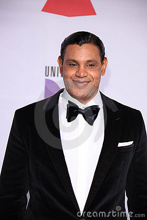Sammy Sosa Editorial Stock Image