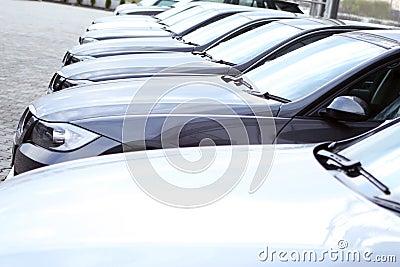 Samochód flota