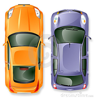 Samochodów Japan wektor