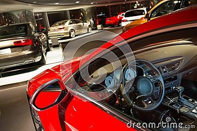 Samochody dla sprzedaży