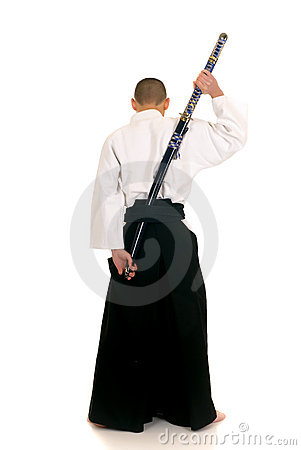 Free Samurai Royalty Free Stock Images - 9505029