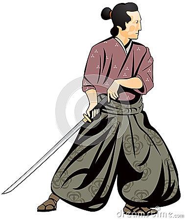 Samurai, Japanese martial art