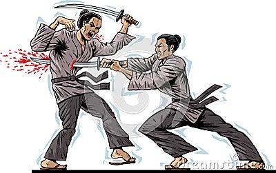 Samurai Kill