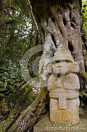 San Agustin Archaelogical Park - Colombia