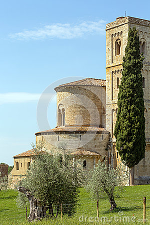 San Altimo Abbey
