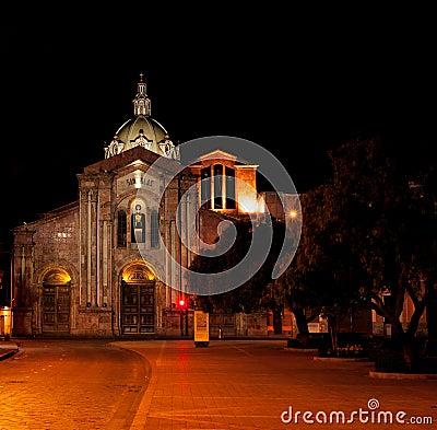 San Blas Cathedral