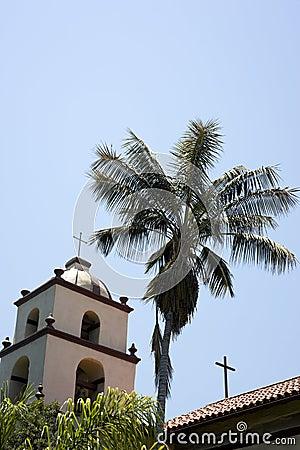 San Buena Ventura Mission