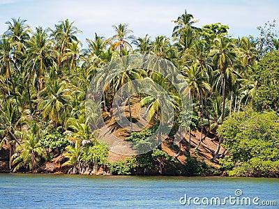 San-Cristobal island