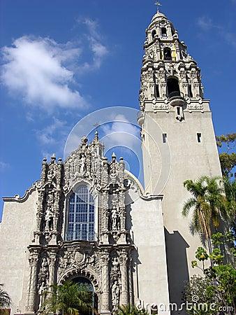 San Diego City Museum