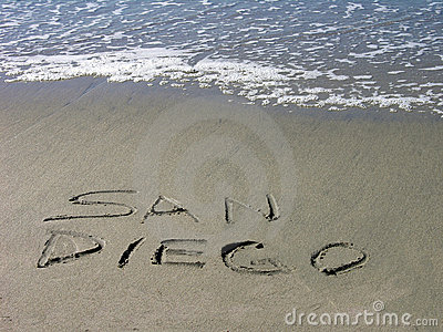 San Diego dá-lhe boas-vindas