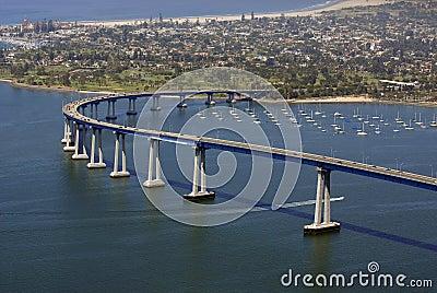 San Diego Invites You