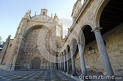 San Esteban s Convent