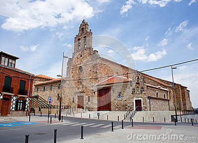 San Francesco Church , Astorga