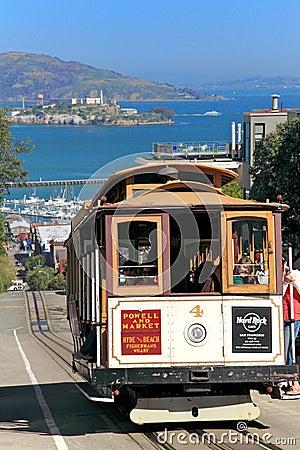 Free San Francisco Royalty Free Stock Photos - 14375878