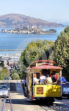 San Francisco Editorial Image