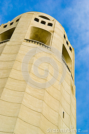 Free San Francisco Coit Tower Stock Photo - 54233590