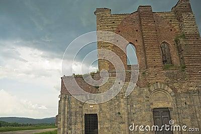 San Galgano - Tuscany