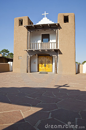 San Geronimo Chapel