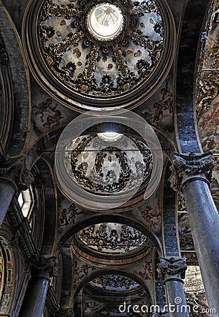 San Giuseppe dei Teatini Church