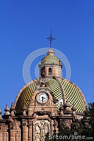 San Jose cupola