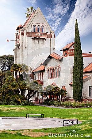 San Jose University