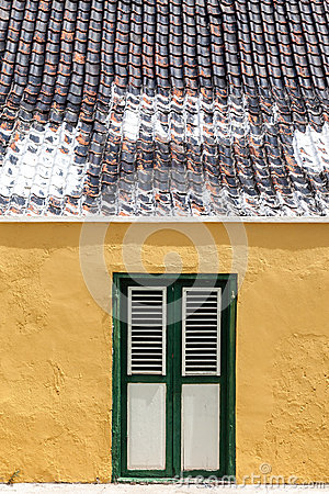 Free San Juan An Old Landhuis Royalty Free Stock Images - 38959349