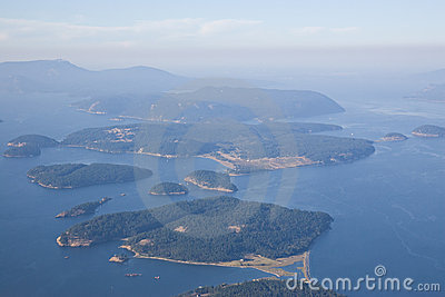 San- Juaninsel-Puget Sound