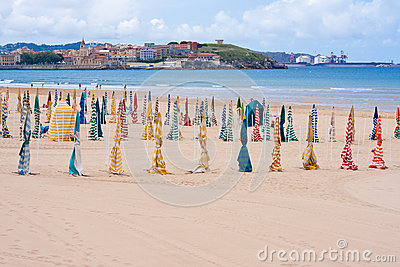 San Lorenzo beach