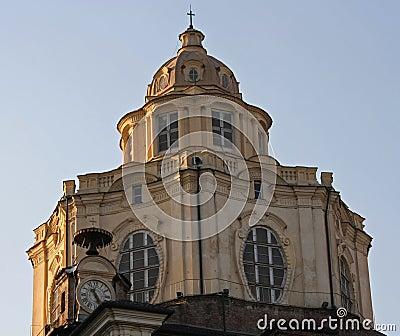 San Lorenzo dome