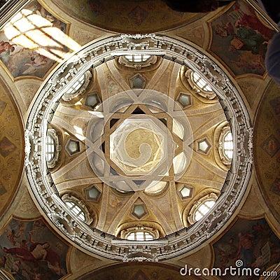 San Lorenzo Turin
