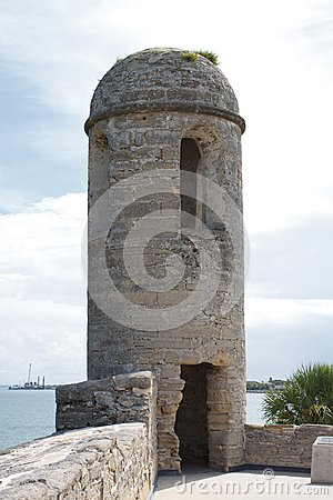 San Marco castle tower