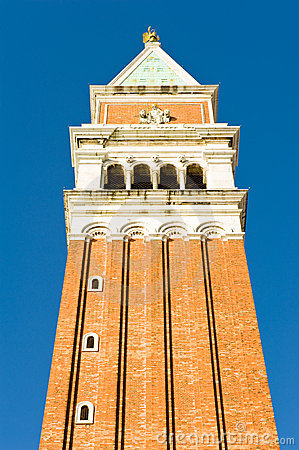 San Marco tower.