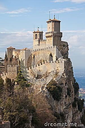 Free San Marino Royalty Free Stock Image - 15092026