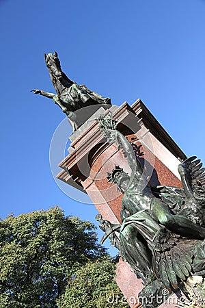 San Martin, Buenos Aires
